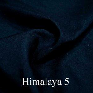 Himalaya 5 tejido