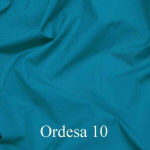 Ordesa 10 tejido