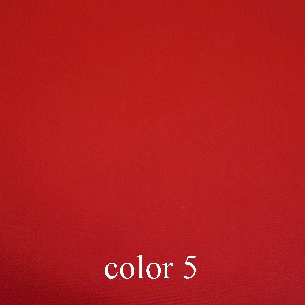 Ordesa 5 rojo