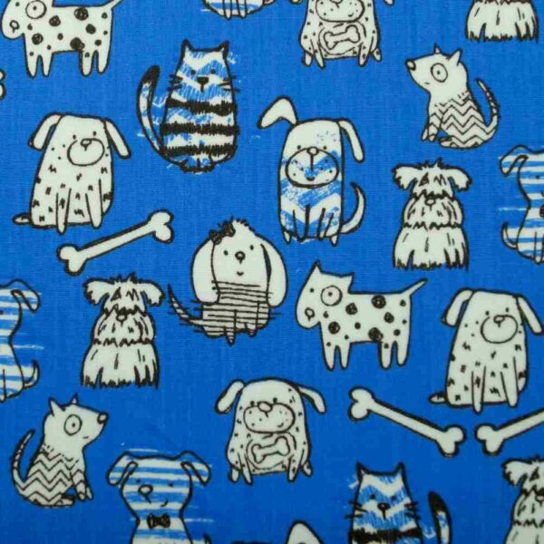 Happy Pets 203 Infinity F.C.