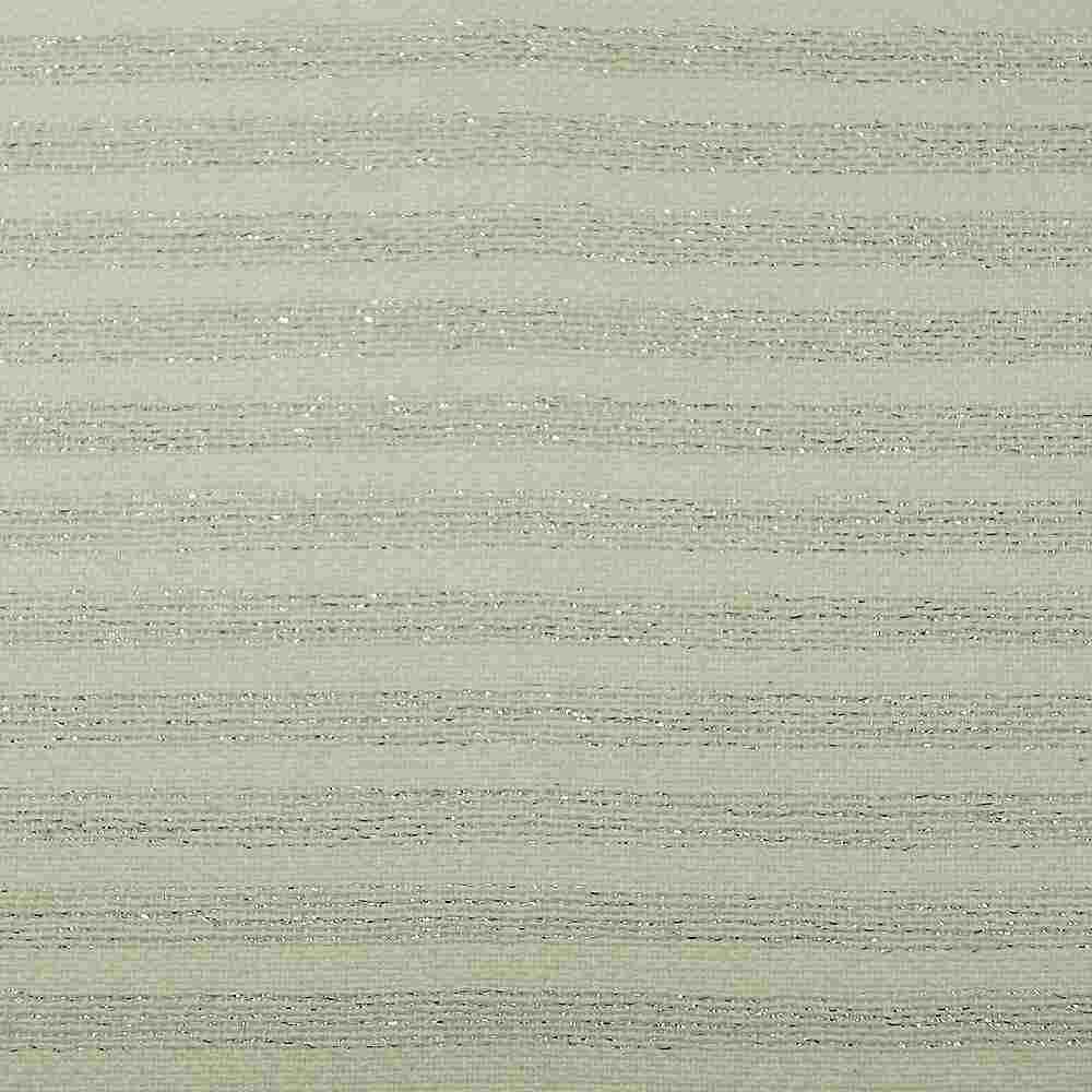 Lurex 12 Silver Stripe