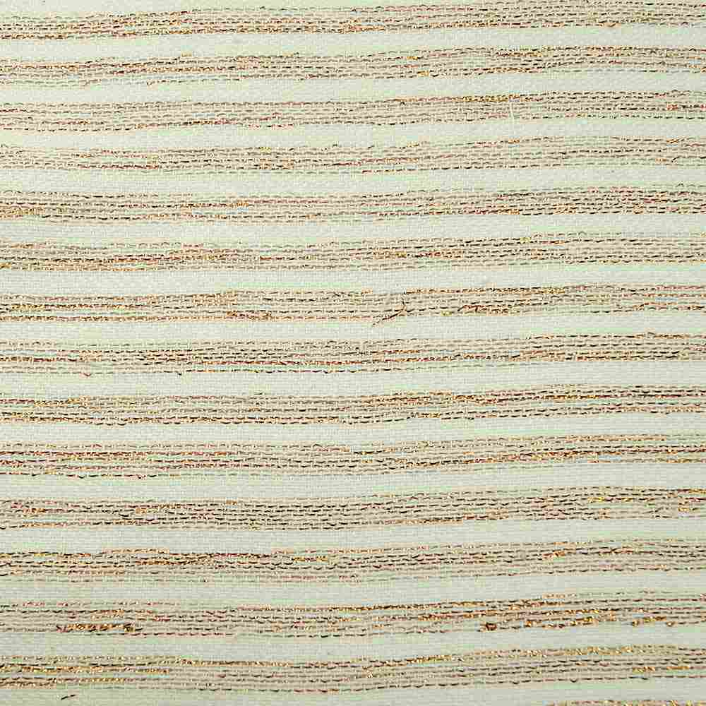 Lurex 13 Copper Stripe