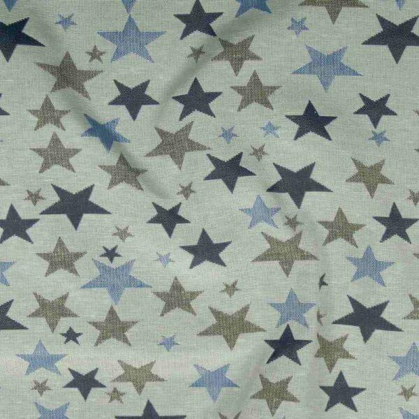 New Port Stars Blue