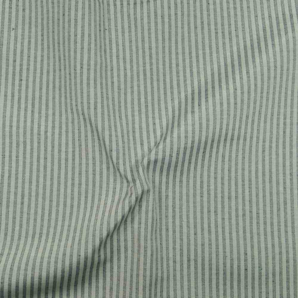 New Port Stripes Gray