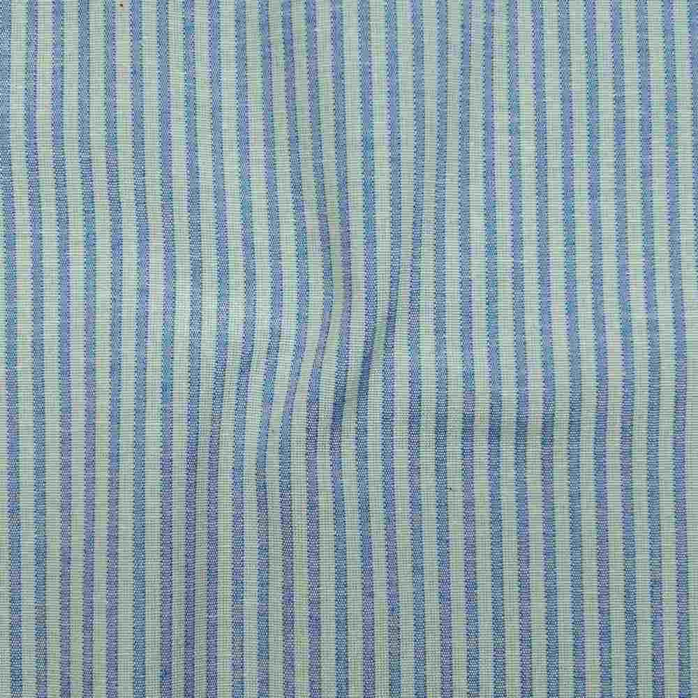 New Port Stripes Regata Blue