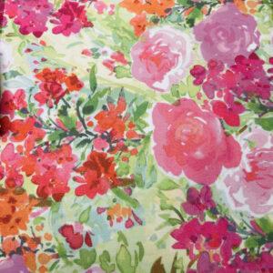 Ingrid Flowers Print