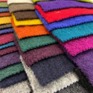 NT Wool 410