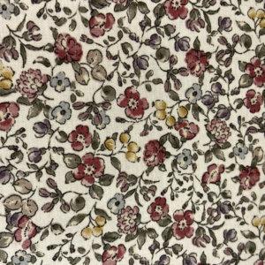 Viella Baby Cotton Melange Print