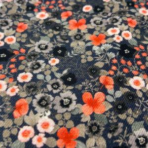 Viella Baby Cotton Print
